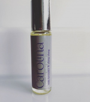 Carolina Aromatherapy Tranquility Pulse Point