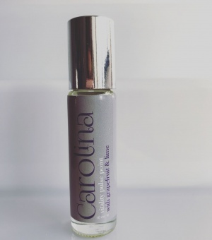Carolina Aromatherapy Vitality Pulse Point